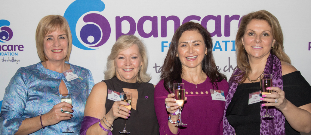 Fundraising - 4 Women 4 Pancare ladies lunch - authority to fundraise