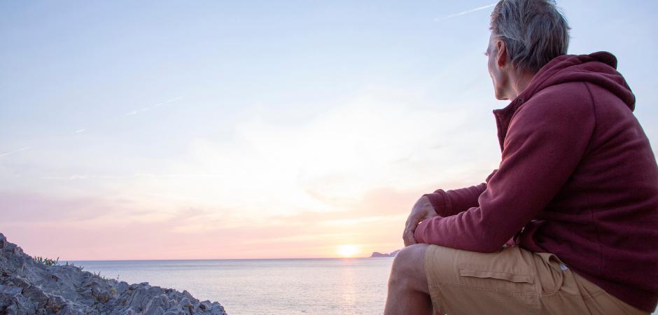 Living Well Series Webinar - Mindfulness