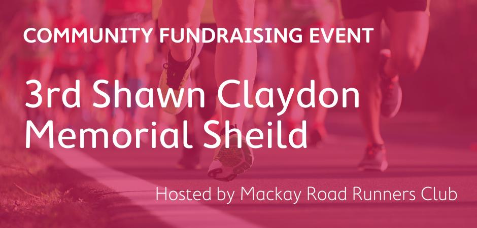 3rd Annual Shawn Claydon Memorial Shield