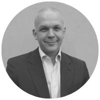 Associate Professor Paul Gow