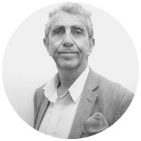 Professor David Goldstein